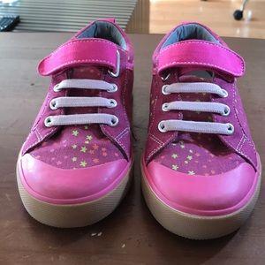 Other - Unworn kai girls sneakers